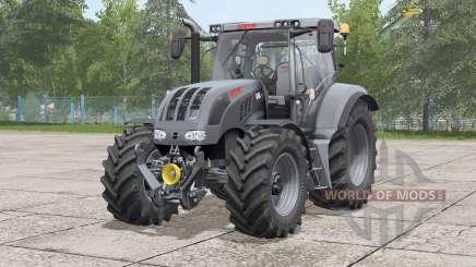 Steyr 6100 CVƮ für Farming Simulator 2017