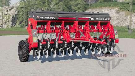 Semeato SSM 27 VS für Farming Simulator 2017