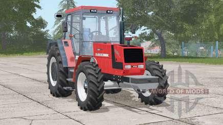 ZTS 18345 Turbo〡FL Konsolenoption für Farming Simulator 2017