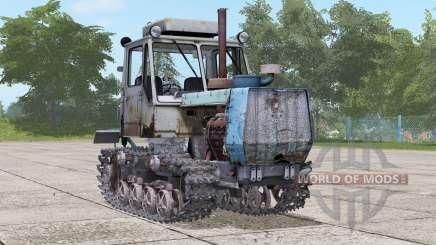 T-150-05-09〡reguliertes Vordach für Farming Simulator 2017