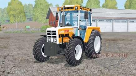Steyr 8090A Turbo〡Kommunal für Farming Simulator 2015