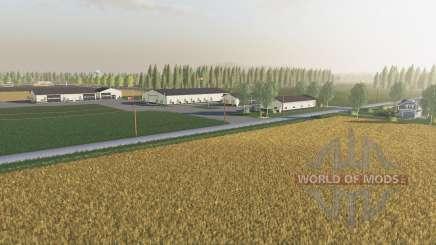 Michigan〡Saisons v3.5 für Farming Simulator 2017