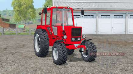 MTK-522 Weißrussland für Farming Simulator 2015