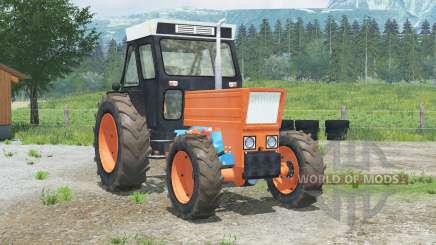 Chargeur universel 1010 DT〡front pour Farming Simulator 2013