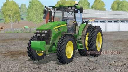 John Deere 7930〡USA für Farming Simulator 2015