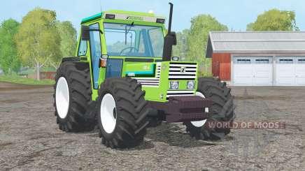 Agrifull 110Ꞩ für Farming Simulator 2015