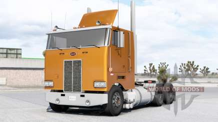 Peterbilt 362 v4.0 für American Truck Simulator