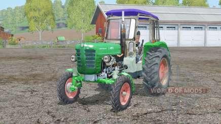Ursus C-4011〡Allradantrieb für Farming Simulator 2015