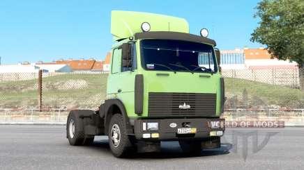 MAz-5432〡1,40 für Euro Truck Simulator 2