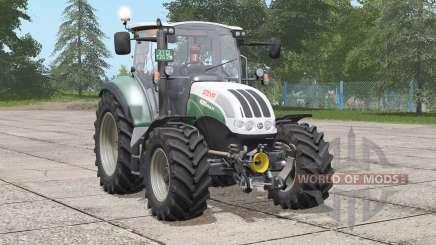 Steyr Multi Ꝝ000 für Farming Simulator 2017