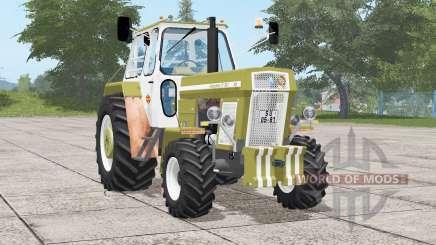 Fortschritt ZT 30ვ pour Farming Simulator 2017