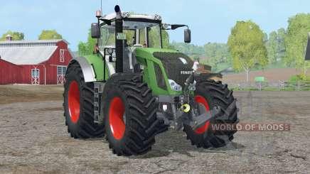 Fendt 828 Variᴏ für Farming Simulator 2015