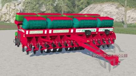 Planti Center Fragata 15〡erhöhte Samen für Farming Simulator 2017