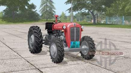 IMT 533 DeLuxꬴ für Farming Simulator 2017