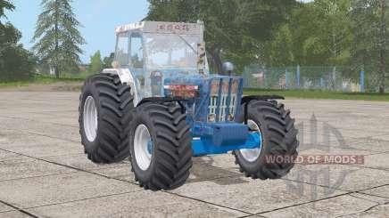 Ford 3000〡rusty pour Farming Simulator 2017