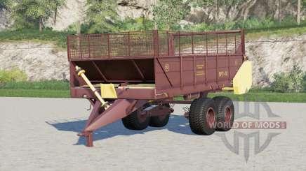 PRT-10〡 Wahl für Farming Simulator 2017