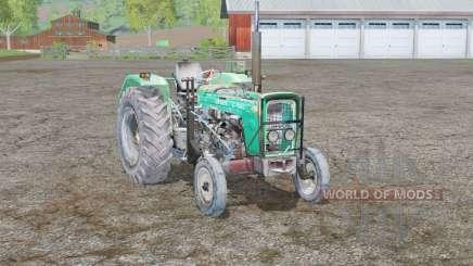 Ursus C-360〡Konsolen rund für Farming Simulator 2015