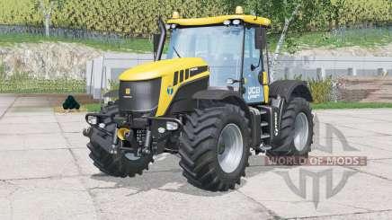 JCB Fastrac 3230 Xtra〡Digitaler Tachometer für Farming Simulator 2015