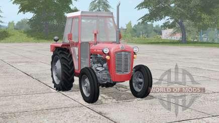 IMT 539 DeLuxe〡interaktive Steuerung für Farming Simulator 2017