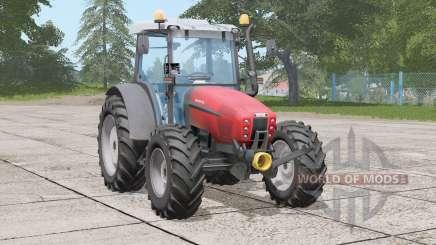 Gleicher Explorer3 105 für Farming Simulator 2017