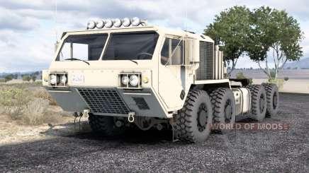 Oshkosh Hemtt (M983AꝜ) für American Truck Simulator