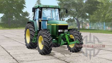 John Deerⱸ 6810 für Farming Simulator 2017