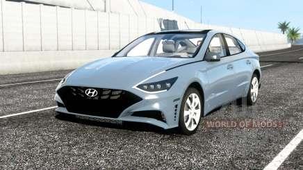 Hyundai Sonata Limited (DN8) 2020 für American Truck Simulator