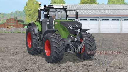 Fendt 1050 Vario〡Indoor-Sound für Farming Simulator 2015