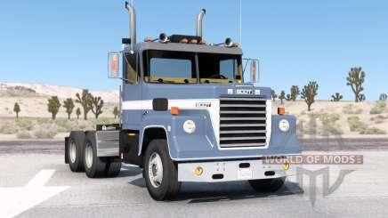 Scot A2HD v2.0.1 für American Truck Simulator