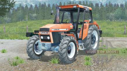 Ursus 914〡animierte auspuffklappe für Farming Simulator 2013