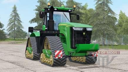 John Deere 9560RꞳ für Farming Simulator 2017