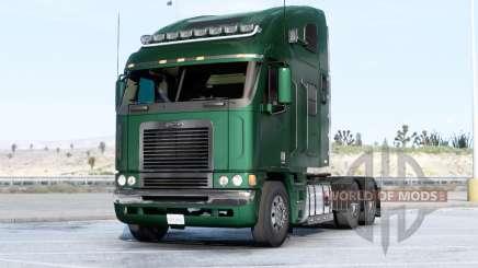 Freightliner Argosy v2.7 für American Truck Simulator