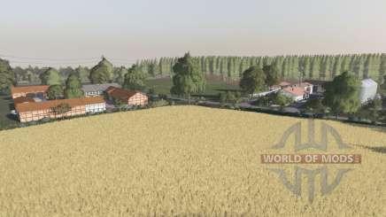 Kandelin〡Saison für Farming Simulator 2017