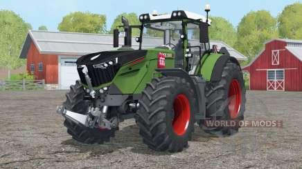 Fendt 1000 Vario〡light eingestellt für Farming Simulator 2015