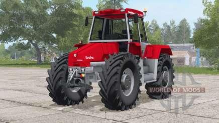 Schluter Euro Trac 2000 LS 1993 pour Farming Simulator 2017