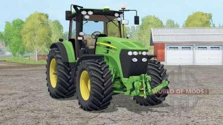 John Deerᶒ 7930 für Farming Simulator 2015