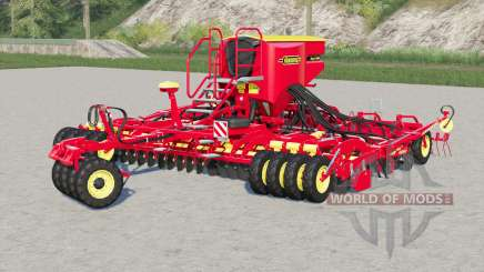 Vaderstad Rapid A 600S & A 800S für Farming Simulator 2017