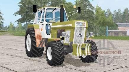 Fortschritt ZT 30ろ pour Farming Simulator 2017