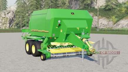 John Deere 690 für Farming Simulator 2017