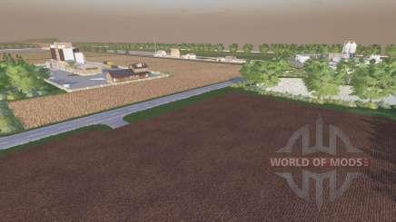 Project NDS für Farming Simulator 2017