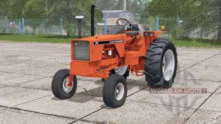 Allis-Chalmers 200 1972 pour Farming Simulator 2017