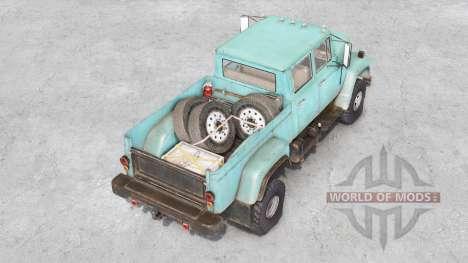 International Harvester Loadstar 1700 v1.2 pour Spin Tires