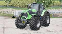 Deutz-Fahr 9340 TTV Agrotron〡Zusatzgewichte für Farming Simulator 2015