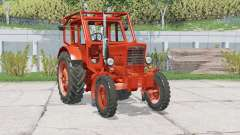 MTZ-50 Biélorussie 41 clôture de protection pour Farming Simulator 2015
