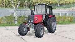 MTZ-1025 Biélorussie capot s'incline pour Farming Simulator 2015
