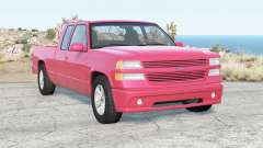 Gavril D-Series Expansion Pack pour BeamNG Drive