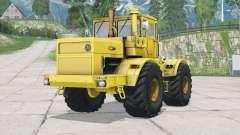 Kirovets K-700A rotierende Antriebswelle für Farming Simulator 2015