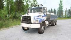 Freightliner 114SD pour MudRunner