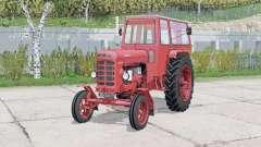 Tracteur universel 650〡romanien pour Farming Simulator 2015
