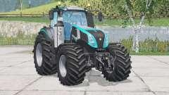 New Holland T8.435〡Erntetechnik Steinberger pour Farming Simulator 2015